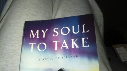 """Icelandic Crime Fiction. Icelanders love books and writers. According to Eric Weiner in """"The Geography of Bliss"""" there is a famous Icelandic saying, """"Better to go barefoot than without a book."""""""